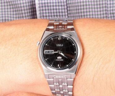 Seiko 5 Automatic SNK669