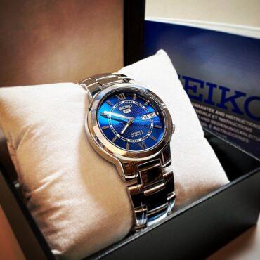 Seiko 5 Automatic SNKA21