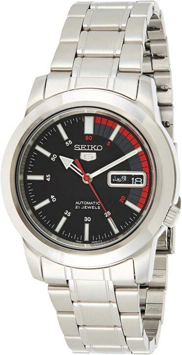Seiko 5 Automatic SNKK31K1