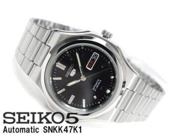 Seiko 5 Automatic SNKK47K1