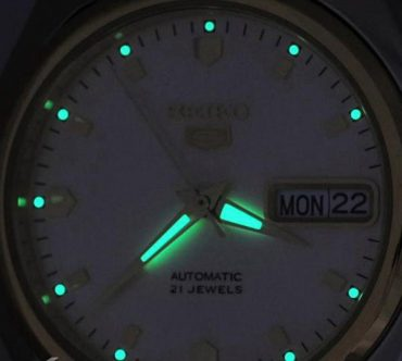 Seiko 5 Automatic SNKL72K1
