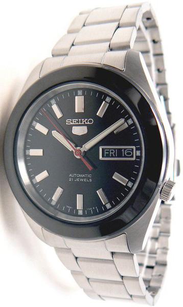 Seiko 5 Automatic SNKM69K1
