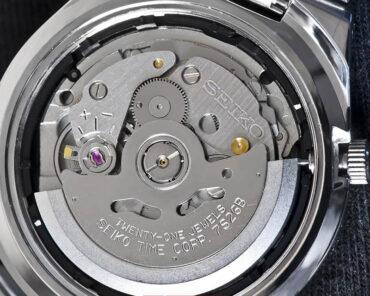 Seiko 5 Automatic SNXE91