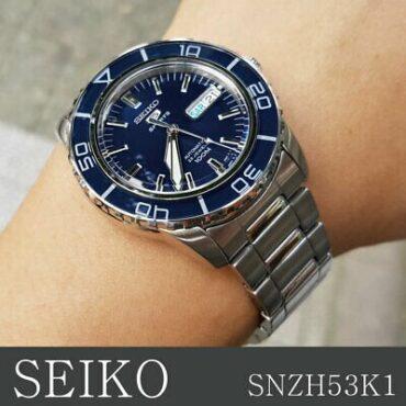 SEIKO 5 Sports SNZH53K1