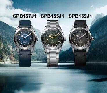 Seiko Prospex SPB157J1 SPB155J1 SPB159J1