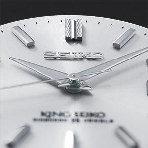 King Seiko Index