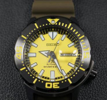 Seiko Prospex SRPF35K1