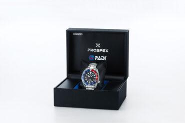 Seiko Prospex SPB181J1 Box