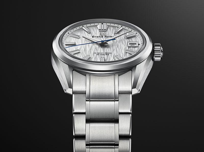 Grand Seiko SLGH005 Design