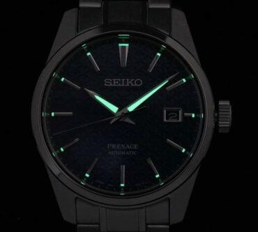 Seiko Presage SPB167J1