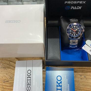 Seiko Prospex SNE549P1