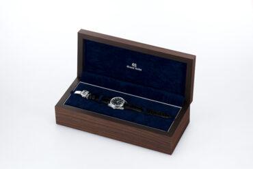 Grand Seiko SLGH007 Box