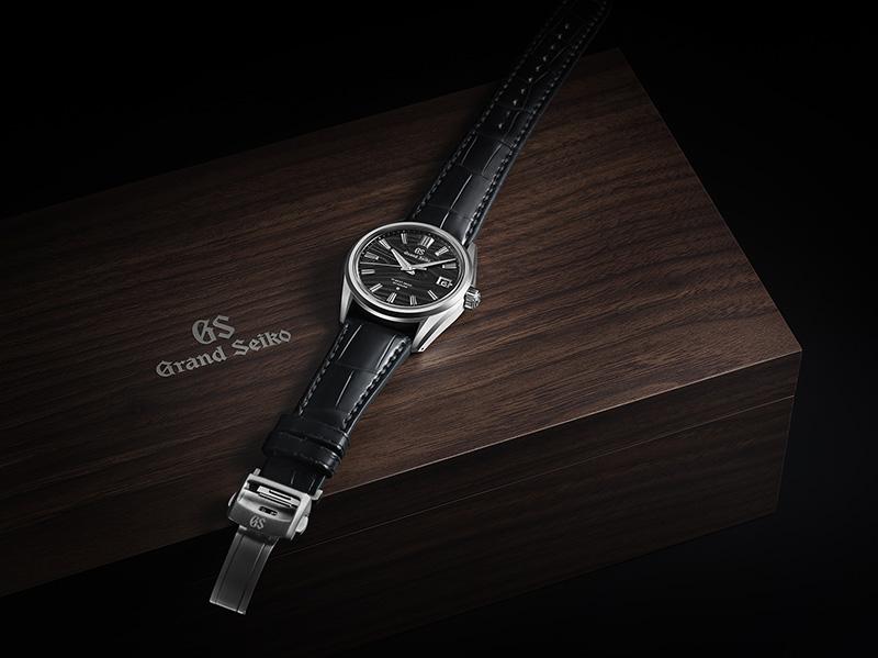 Grand Seiko SLGH007 Special