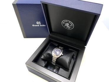 Grand Seiko STGK013 Box