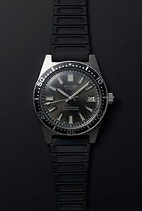 Seiko Original 1965 Divers