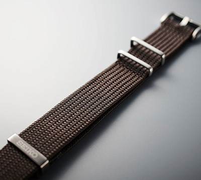 Seiko Prospex Fabric Straps Seichu