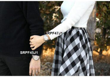 Seiko Presage SRPF45J1 SRPF47J1