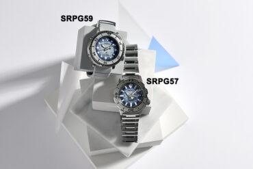 Seiko Prospex SRPG59K1 SRPG57K1