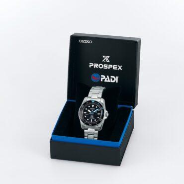 Seiko Prospex SNE575P1 Box