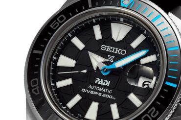 Seiko Prospex SRPG21K1