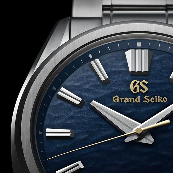 Grand Seiko SLGA007 Dial
