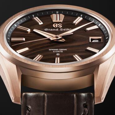 Grand Seiko SLGA008
