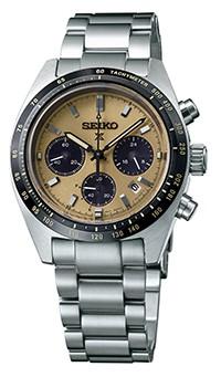 Seiko Prospex SSC817