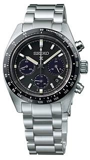 Seiko Prospex SSC819