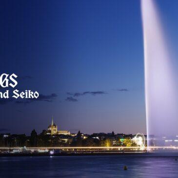 Grand Seiko to attend Watches and Wonders Geneva 2022